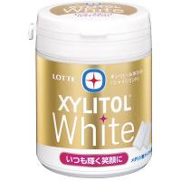 キシリトール ホワイト ファミリーボトル
