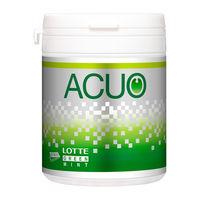 ロッテ ACUO<グリーンミント>ファミリーボトル 1個