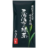 大井川茶園 三浦清市の緑茶 1袋(100g)