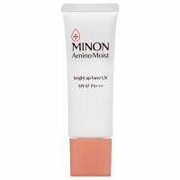 ミノンアミノモイスト ブライトアップベース UV(UV化粧下地) 25g SPF47 PA+++ 第一三共ヘルスケア