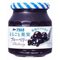 アヲハタ まるごと果実 ブルーベリー