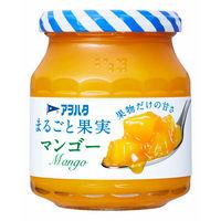 アヲハタ まるごと果実 マンゴー