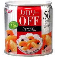 SSK カロリーOFF みつ豆