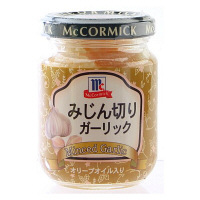 ユウキ食品 マコーミック みじん切りガーリック 95g 124301