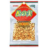ユウキ食品 松の実(チャック付) 30g 110124