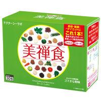 ドクターシーラボ 美禅食 ゴマきな粉味 1箱(30包入) その他 ダイエット食品