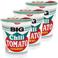 カップヌードルチリトマトビッグ 3食