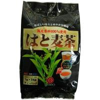 お茶の丸幸 国産はと麦茶 1袋(24バッグ入)