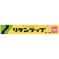 リケンラップ100m 30cm×100m 1セット(5本:1本×5)