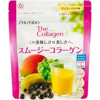 ザ・コラーゲン スムージーコラーゲン 1袋(10回分:110g) 資生堂 コラーゲンドリンク 美容ドリンク