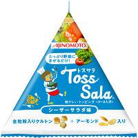 味の素 トスサラ シーザーサラダ味 2~3人分 1セット(10個)