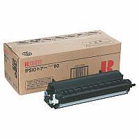リコー レーザートナーカートリッジ タイプ60 509430 (直送品)