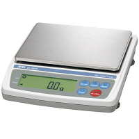 エー・アンド・デイ(A&D) デジタルはかり パーソナル天びん 2kg EK-2000i (直送品)