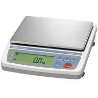 エー・アンド・デイ(A&D) デジタルはかり パーソナル天びん 6kg EK-6000i (直送品)