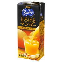 【アウトレット】バヤリース とろけるマンゴー LL250 1箱 (24本入)