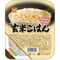 玄米ごはん 160g 東洋水産