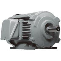 日立産機システム ザ・モートル全閉外扇型 50Hz TFO-LK 4P 0.75KW50 (直送品)