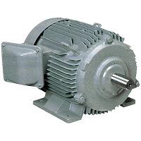 日立産機システム ザ・モートル全閉外扇型 50Hz TO-K 4P 0.2KW50 (直送品)