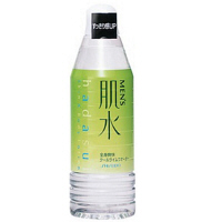 メンズ肌水 ボトル 400ml 資生堂
