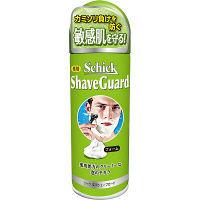 薬用シェーブガード フレッシュライム 200g シック・ジャパン