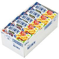 毎日果実 プルーン&ブルーベリー 3枚 68gx20