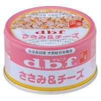 箱売デビフ ささみ&チーズ 24缶