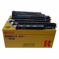 タイプ9800 感光体K