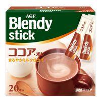 AGF ブレンディ スティック ココア・オレ 1箱(21本入)