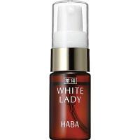 HABA 薬用ホワイトレディ 10ml