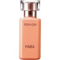 HABA(ハーバー) スクワQ10(エイジングケア・美容オイル) 60ml ハーバー研究所