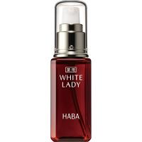 HABA 薬用ホワイトレディ 60ml
