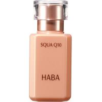 HABA(ハーバー) スクワQ10(エイジングケア・美容オイル) 30ml ハーバー研究所