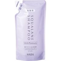 HABA(ハーバー)スクワランシャンプー(ラベンダー) 詰替 480ml ハーバー研究所
