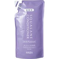 HABA(ハーバー)スクワランコンディショナー/ラベンダー 詰替480ml ハーバー研究所