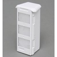 アイリスオーヤマ 充電式ふとんクリーナー 別売バッテリー 白 CBN1420-WP(273054) 1個
