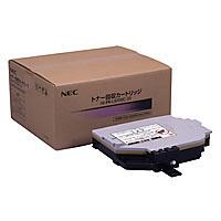 NEC トナー回収カートリッジ PR-L9700C-33 (直送品)