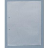 キングジム 透明ポケット エコノミータイプ(台紙無し) A4タテ 103EP-50 1セット(200枚:50枚入×4袋)