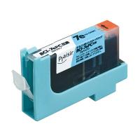 プレジール 互換インク PLE-CA07EPC フォトシアン(キヤノン BCI-7ePC互換) (取寄品)