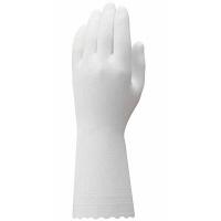 ショーワグローブ 簡易包装ビニール薄手(ビニトップ薄手)Mサイズ NO130-MW10P 1袋(10双入)