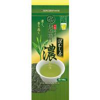 宇治の露製茶 伊右衛門 深むし茶 濃 1袋(100g)