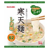 【かんてんぱぱ】寒天麺 しお味