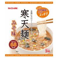 【かんてんぱぱ】寒天麺 みそ味