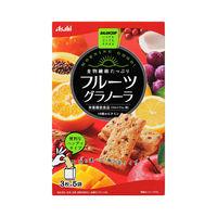 バランスアップ フルーツグラノーラ 1箱(3枚×5袋入) アサヒグループ食品 その他 シリアル