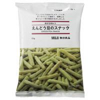 素材を味わう えんどう豆のスナック
