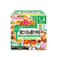BIGサイズ 具だくさん豚汁弁当
