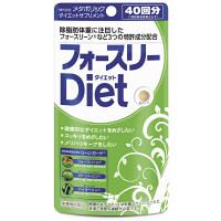 フォースリーダイエット 80粒 メタボリック ダイエットサプリメント