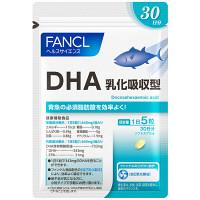 DHA 乳化吸収型 約30日分