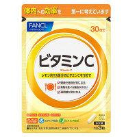 ビタミンC&ビタミンP 約30日分(90粒) ファンケル サプリメント