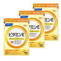 ビタミンE ナチュラルミックス 徳用タイプ 約90日分(180粒) ファンケル サプリメント