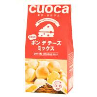 クオカ ポンデチーズミックス 170g